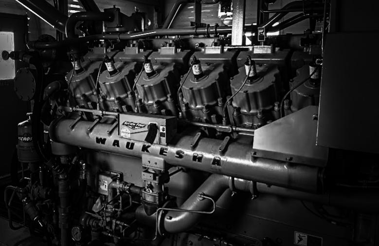 110 Engine Power Limits