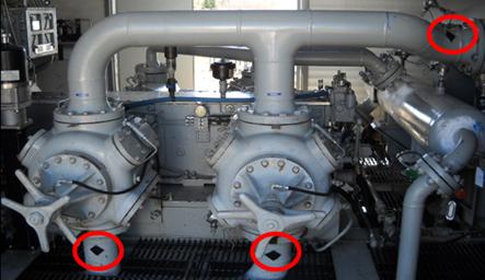 15 Recip Compressor Temperatures