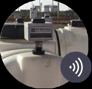 Tank Level Sensor